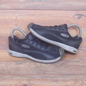 Keen Kanga Mesh Comfort Sneakers